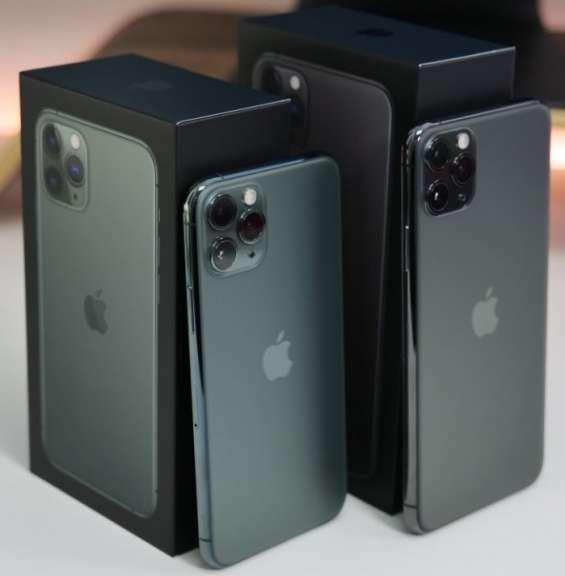 Nuevo, original apple iphone 11 pro, iphone 11 pro max,
