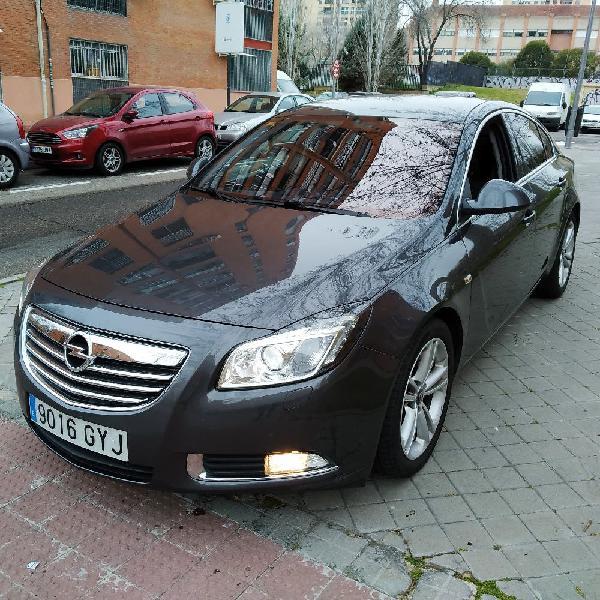 Opel insignia sport 160cv cdti
