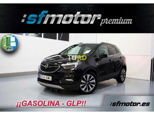 Opel mokka x 1.4 140cv glp innovation