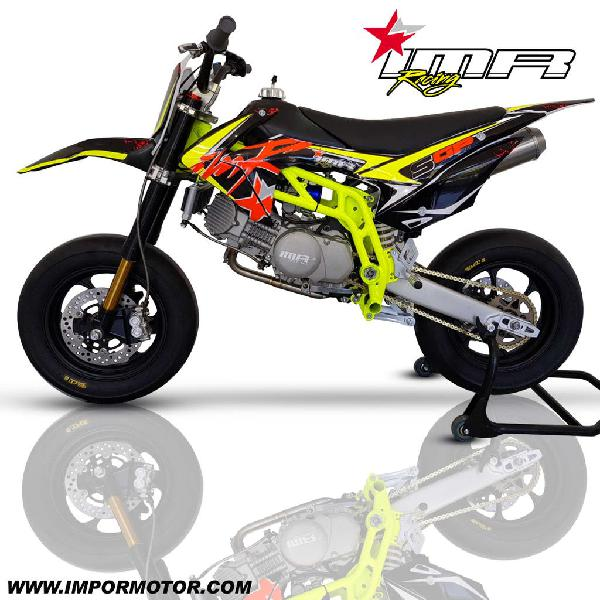 Pit bike imr super copa gp 20 ¡novedad!