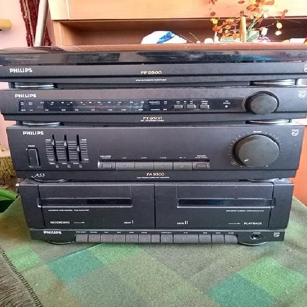 Philips fp 9300