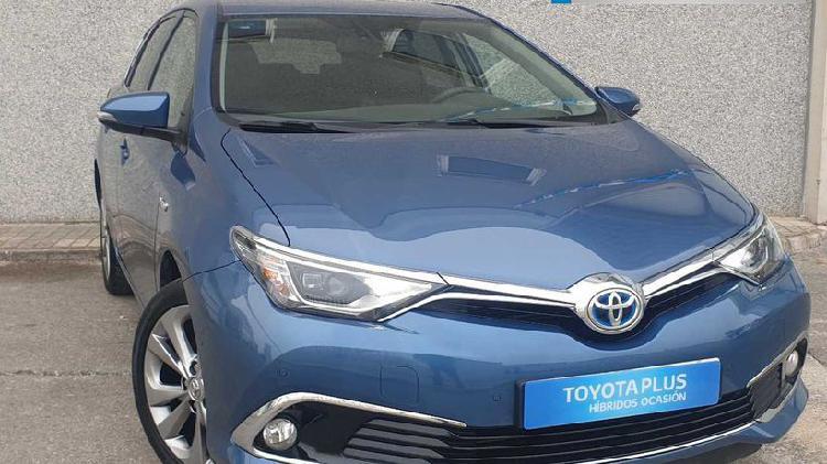 Toyota auris hybrid 140h advance