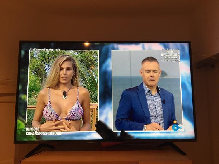 Tv 55 , smart tv uhd 4k