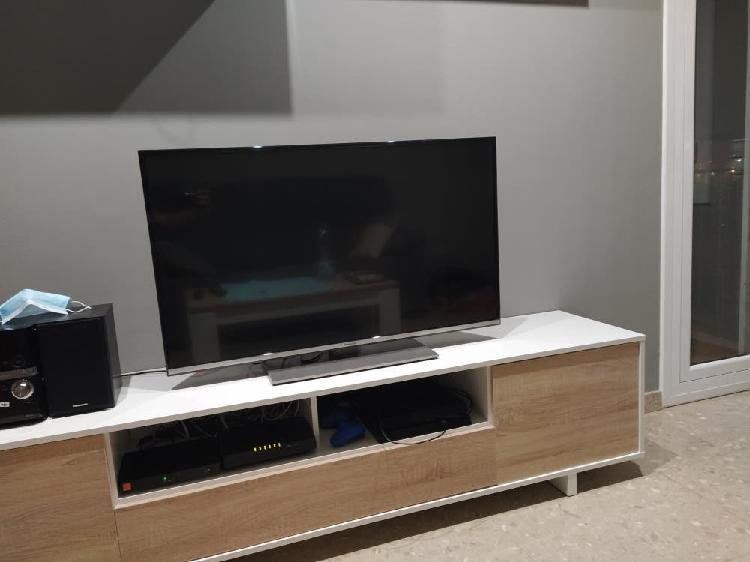 Tv panasonic 43' led