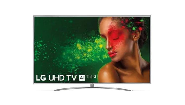 Tv smart tv 55 pulgadas lg nuevo a estrenar