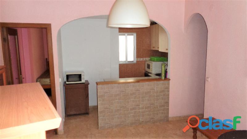Apartamento a tan solo 100 metros de la Playa de Acequión, Torrevieja 1