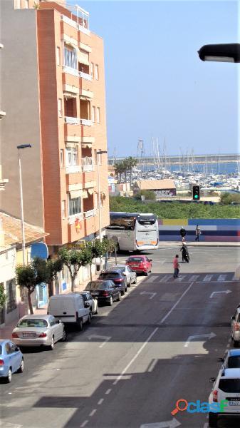 Apartamento a tan solo 100 metros de la Playa de Acequión, Torrevieja 5