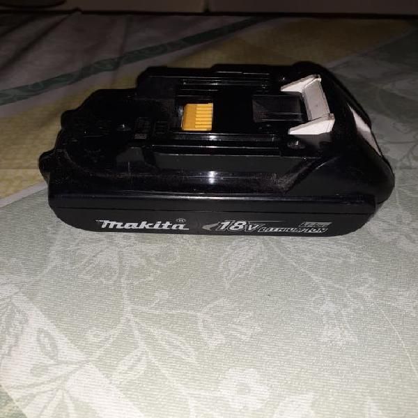 Makita batería 18v