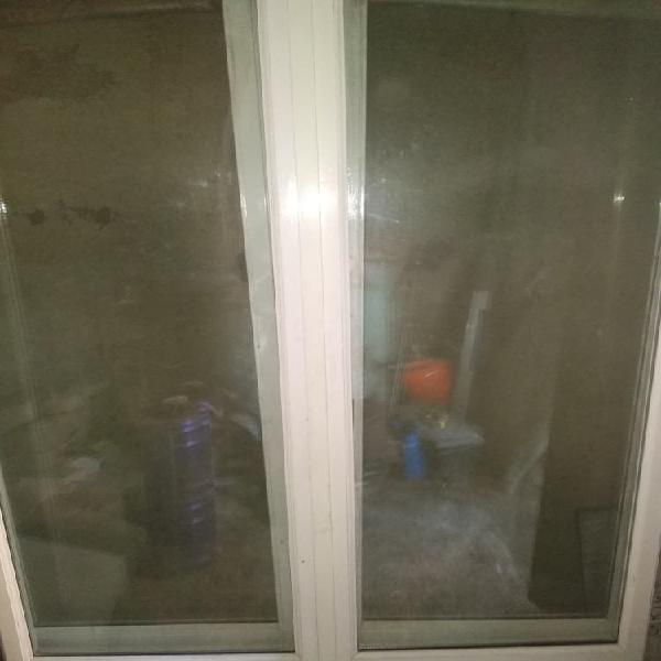 Puertas para balcón