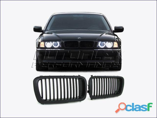 Rejillas Delante BMW E38
