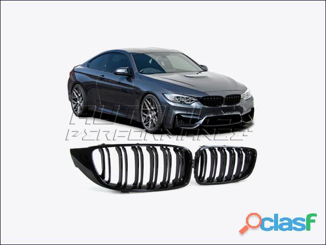 Rejillas Delante BMW