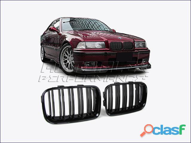 Rejillas Dobles Delante BMW E36