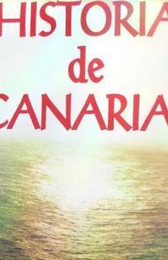 122.- historia de canarias