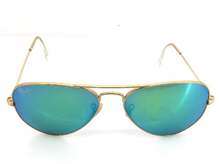 27 % gafas de sol caballero/unisex rayban rb3025