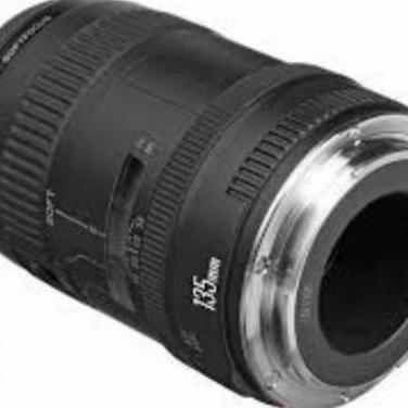 Canon ef 135 mm f2.8 soft focus