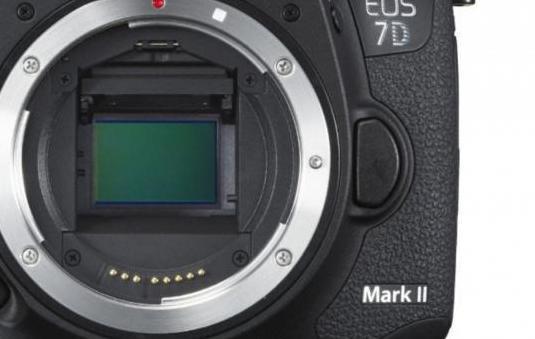 Canon eos 7d mark ii + canon 18-200 mm is