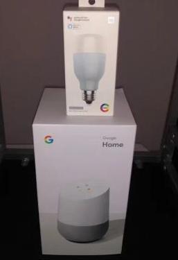 Google home nuevo