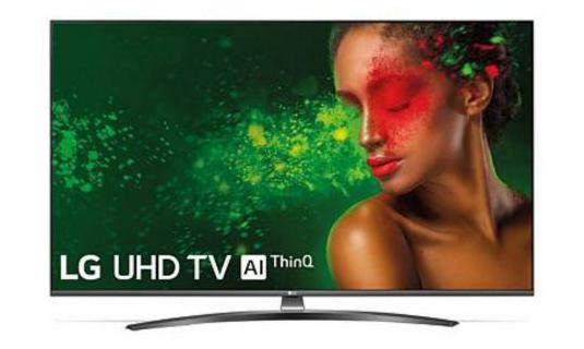 "Lg ultra hd tv 4k, 164cm/65"""