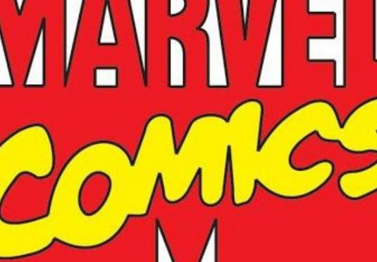 Marvel comics lotes