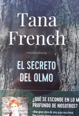 Novela: el secreto del olmo