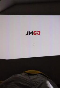 Proyector jmgo n7