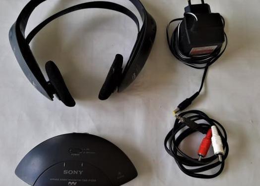 Sony inalámbrico transmisor infrarrojo tmr