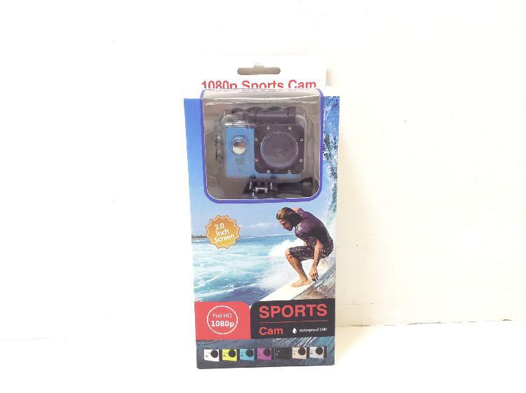 Camara deportiva otros 1080sports cam