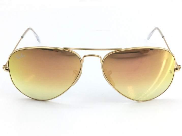 Gafas de sol caballero/unisex rayban aviator