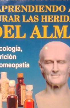Libro homeopatía-nutrición