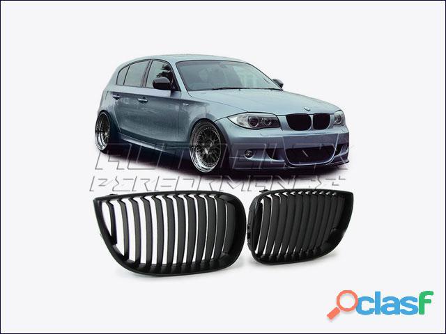 Rejillas Delante BMW E81 + E87