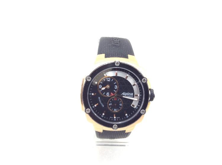 Reloj alta gama caballero alpina avalanche extreme 1506311