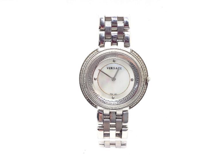 Reloj alta gama unisex versace a7on10356260