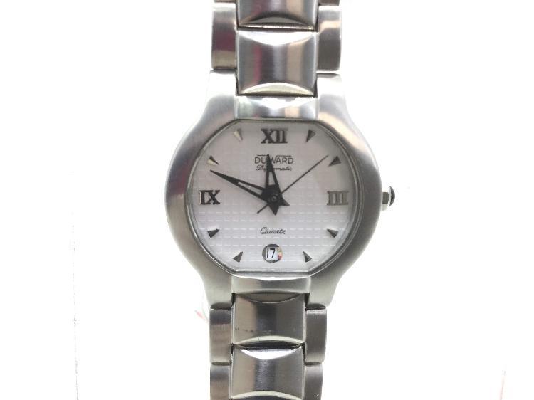 Reloj pulsera señora duward 54048a
