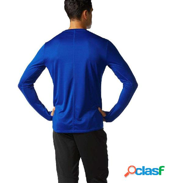 Long shirt running adidas rs ls tee m azul marino s