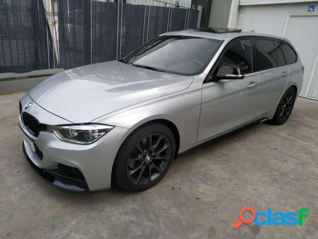 Bmw 320 d touring efficient dynamics '15