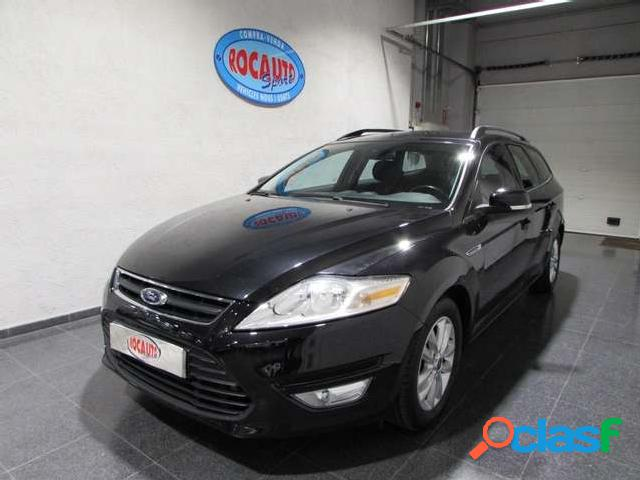 Ford mondeo sb 1.6tdci econetic trend '12