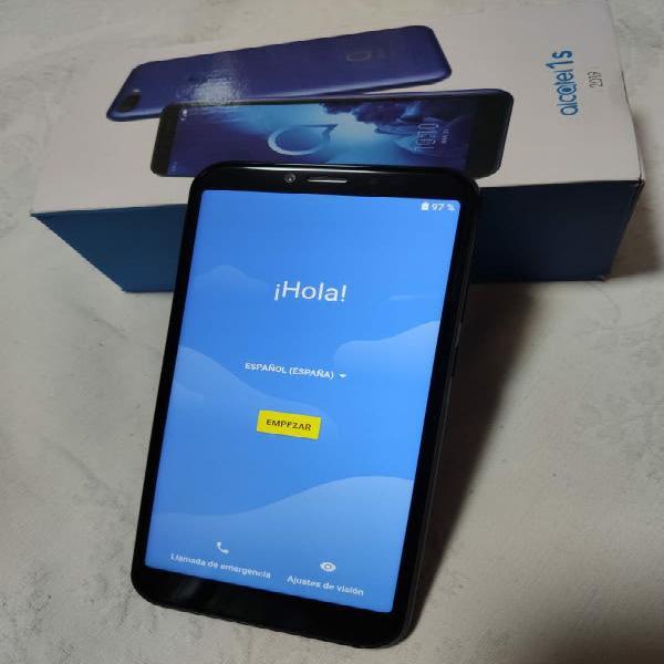 Alcatel 1s teléfono móvil