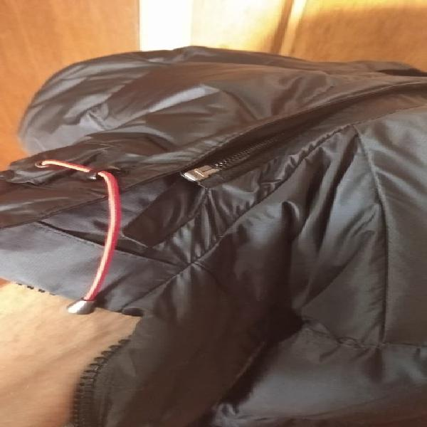 Abrigo de plumas ralph lauren talla m