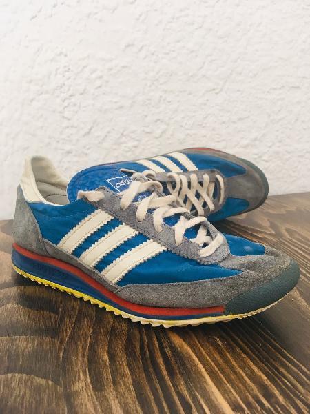 Adidas originals sl 72 / talla 36 / vintage