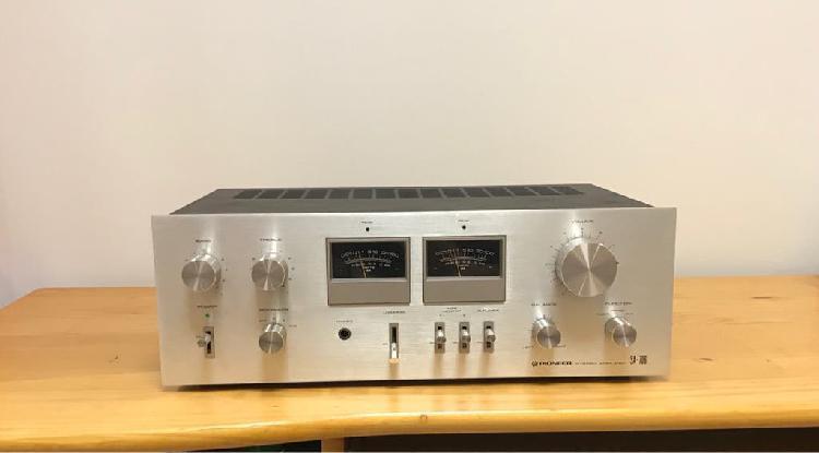 Amplificador pioneer sa-706