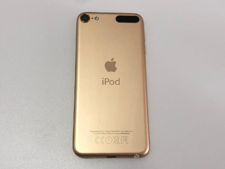 Apple ipod touch 16 gb gold a1574 (6ª generación)