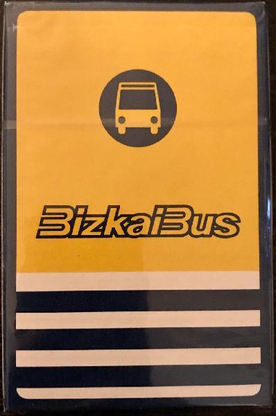 Baraja bizkai-bus