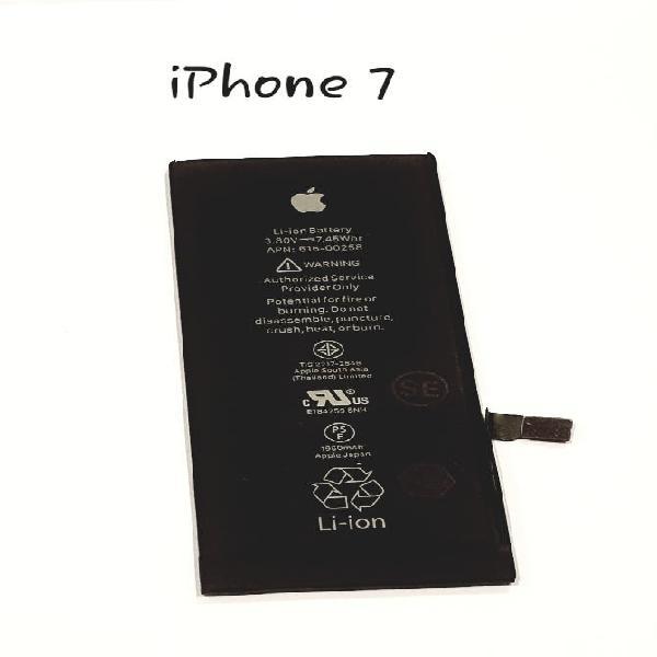 Batería original iphone 7