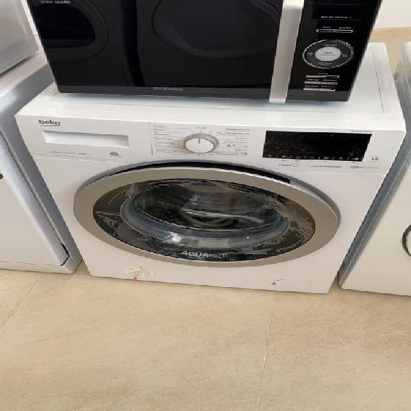 Beko lavadora 8kg