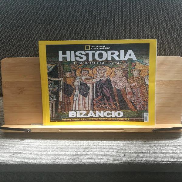 Bizancio (national geographic)