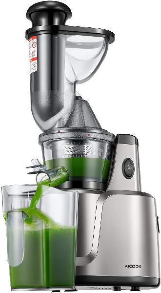 Extractor de zumos · nuevo a estrenar