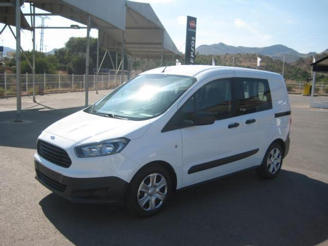 Ford transit courier 1.5tdci trend 75cv '20