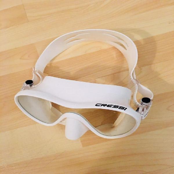 Gafas de buceo cressi f1 frameless