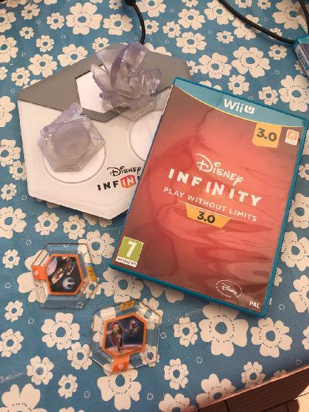 Juego disney infinity 3.0