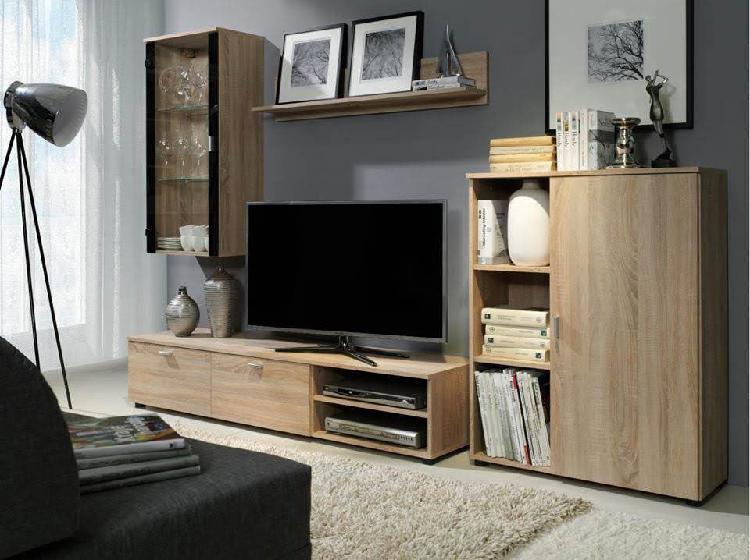 Mueble salón modular, nuevo
